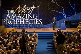The Most Amazing Prophecies